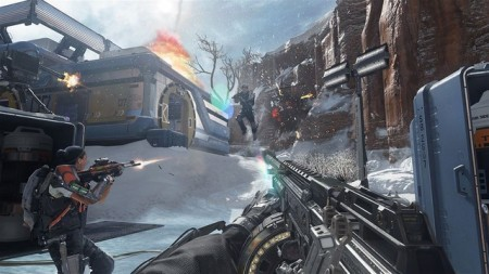 Call of Duty: Advanced Warfare - Xbox One  - foto principal 5