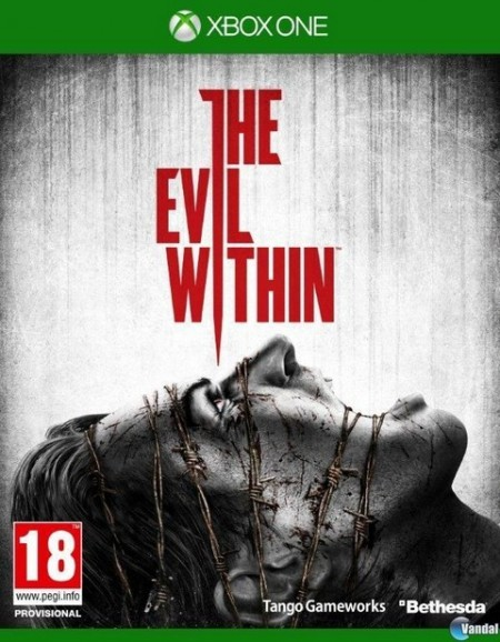 The Evil Within - Xbox One  - foto principal 1