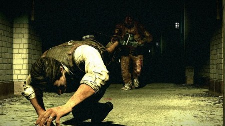 The Evil Within - Xbox One  - foto principal 3