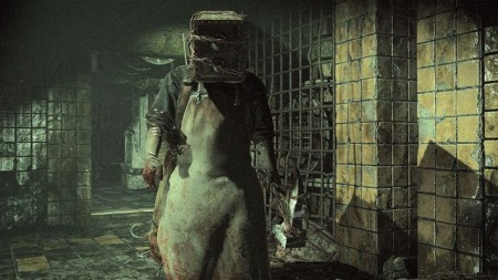 The Evil Within - Xbox One  - foto principal 4