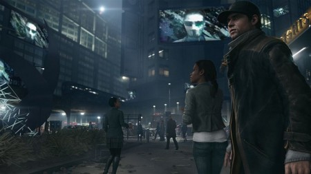 Watch Dogs - Xox One  - foto principal 3