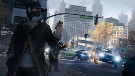 Watch Dogs - Xox One  - foto principal 4