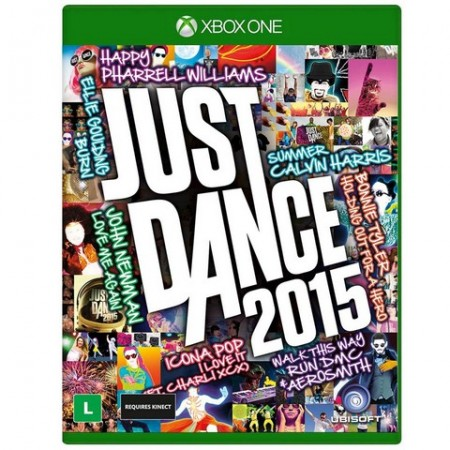 Just Dance 2015 - Xbox One  - foto principal 1