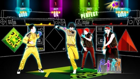 Just Dance 2015 - Xbox One  - foto principal 2
