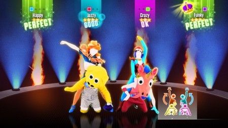 Just Dance 2015 - Xbox One  - foto principal 4