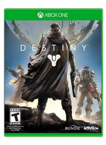 Destiny - Xbox One  - foto 5