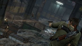 Uncharted 3: Drake's Deception - PS3  - foto 5