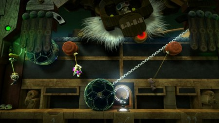 Little Big Planet  PS3  - foto principal 2