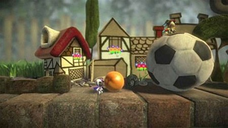 Little Big Planet  PS3  - foto principal 3
