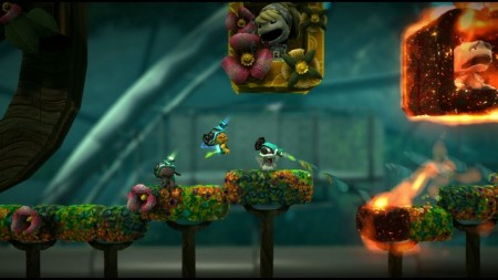 Little Big Planet 2 - PS3  - foto principal 2