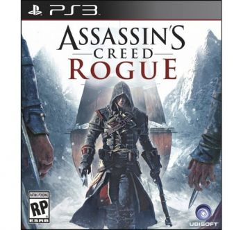 Assassins Creed Rogue - PS3