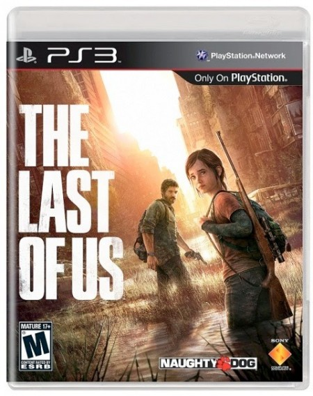 The Last Of Us - PS3  - foto principal 1
