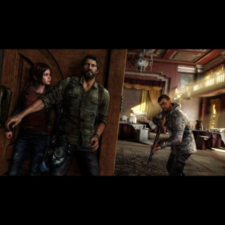 The Last Of Us - PS3  - foto principal 2