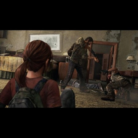 The Last Of Us - PS3  - foto principal 3