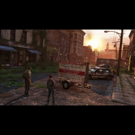 The Last Of Us - PS3  - foto principal 4
