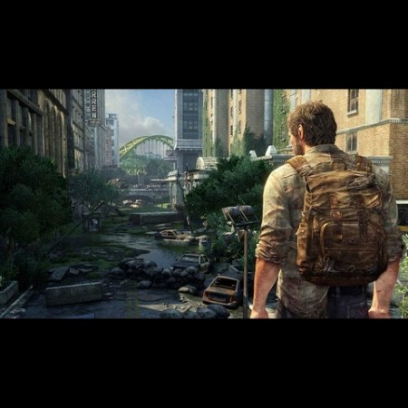 The Last Of Us - PS3  - foto principal 5
