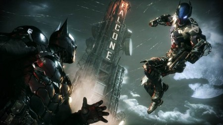 Batman Arkham Knight - Xbox One  - foto principal 3