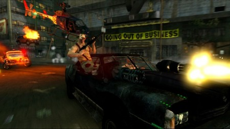 Twisted Metal - PS3  - foto principal 5