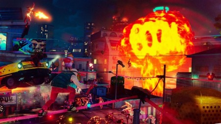 Sunset Overdrive - Xbox One  - foto principal 2