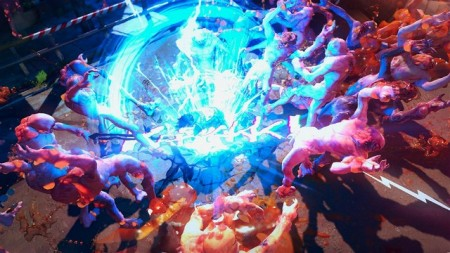 Sunset Overdrive - Xbox One  - foto principal 4