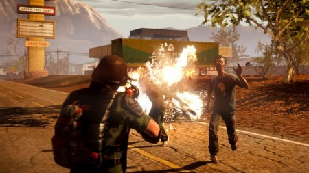 State Of Decay: Year One Survival - Day One Edition - Xbox One  - foto principal 3