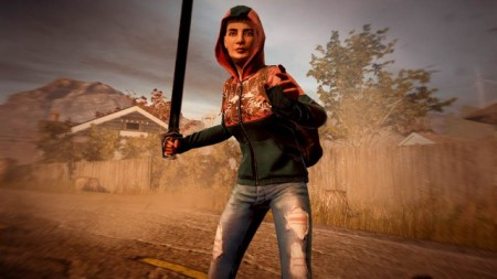 State Of Decay: Year One Survival - Day One Edition - Xbox One  - foto principal 5