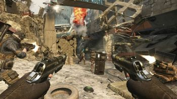Call of Duy: Black OPS Combo Pack - Xbox 360  - foto 5