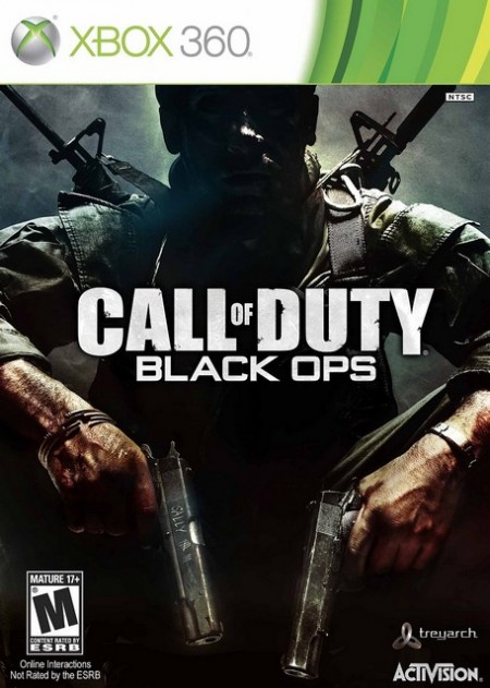 Call of Duy: Black OPS Combo Pack - Xbox 360  - foto principal 2