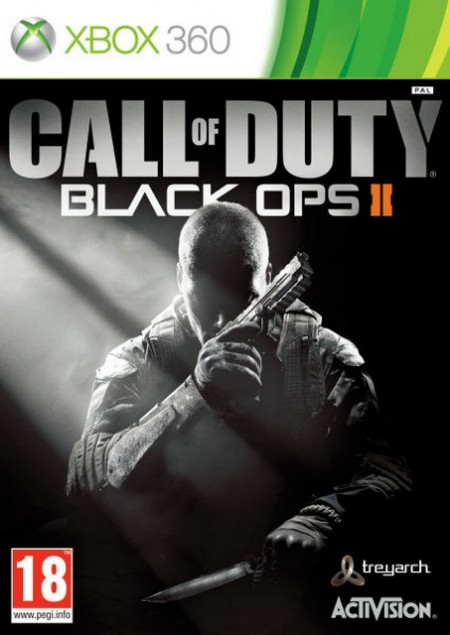 Call of Duy: Black OPS Combo Pack - Xbox 360  - foto principal 3