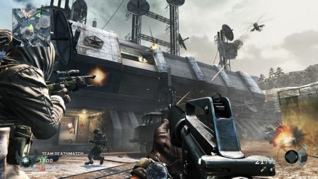 Call of Duy: Black OPS Combo Pack - Xbox 360  - foto principal 4