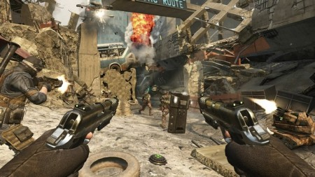 Call of Duy: Black OPS Combo Pack - Xbox 360  - foto principal 5