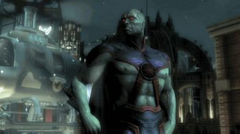 Injustice: Gods Among Us Ultimate Edition - PS Vita  - foto 4