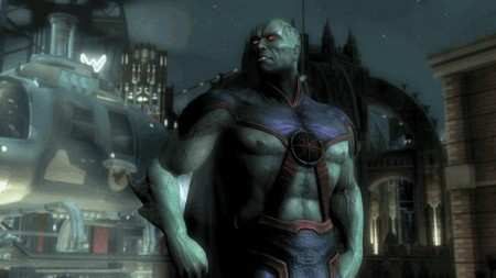 Injustice: Gods Among Us Ultimate Edition - PS Vita  - foto principal 2