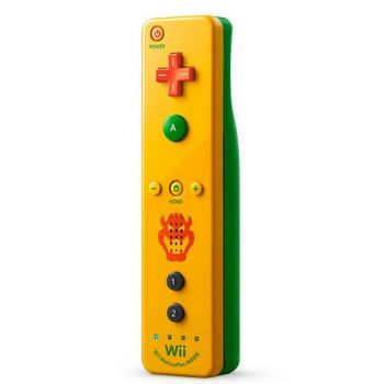 Remote Plus Bowser - Wii/Wii-U  - foto 4
