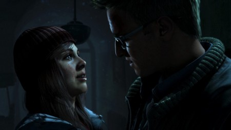 Until Dawn - PS4  - foto principal 2