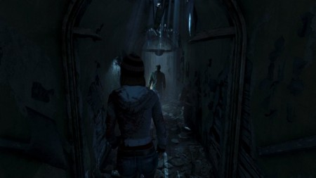 Until Dawn - PS4  - foto principal 4
