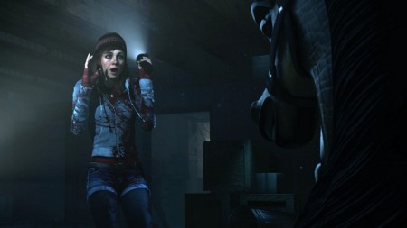 Until Dawn - PS4  - foto principal 5