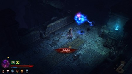 Diablo III: Reaper of Souls ? Ultimate Evil Edition - Xbox One  - foto principal 4