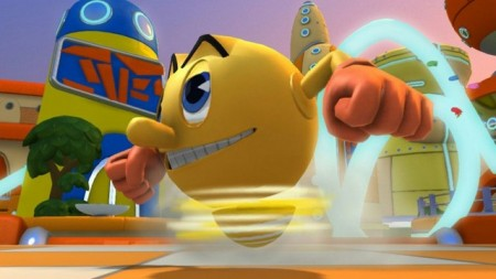 Pac-Man and the Ghostly Adventures - WiiU  - foto principal 5