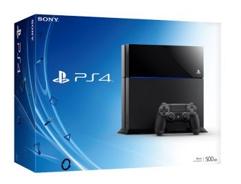 Playstation 4 500 GB Placa 1115-A