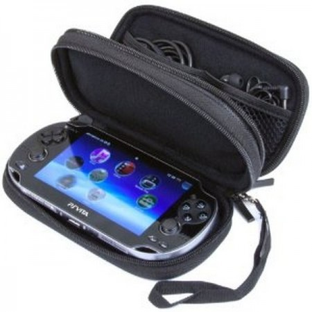 Case Travel PS Vita  - foto principal 4