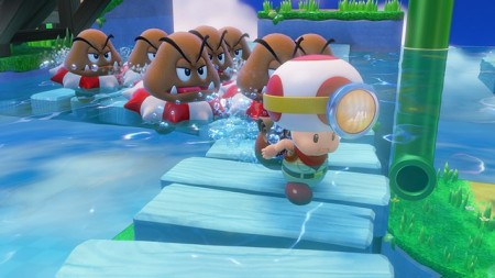Captain Toad: Treasure Tracker - WiiU  - foto principal 5
