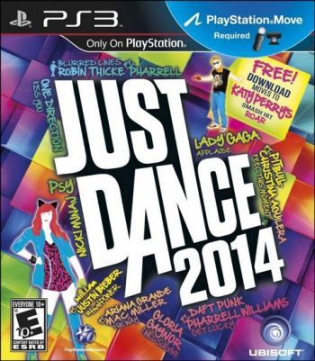 Just Dance 2014 - PS3  - foto 5