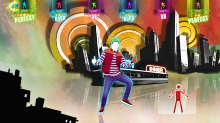 Just Dance 2014 - PS3  - foto principal 3