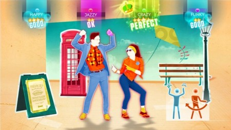 Just Dance 2014 - PS3  - foto principal 4