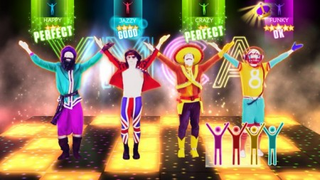 Just Dance 2014 - PS3  - foto principal 5