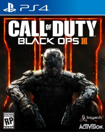 Call of Duty: Black Ops III - PS4  - foto 5