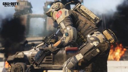 Call of Duty: Black Ops III - PS4  - foto principal 5