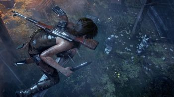 Rise of the Tomb Raider - Xbox One  - foto 5