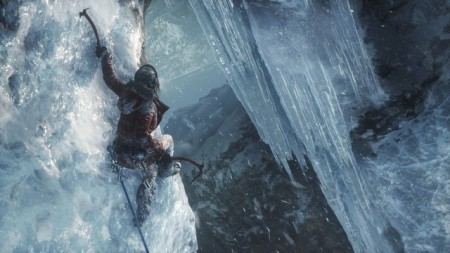 Rise of the Tomb Raider - Xbox One  - foto principal 2